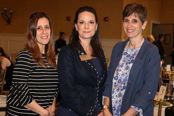 Student Leadership Awards 2018