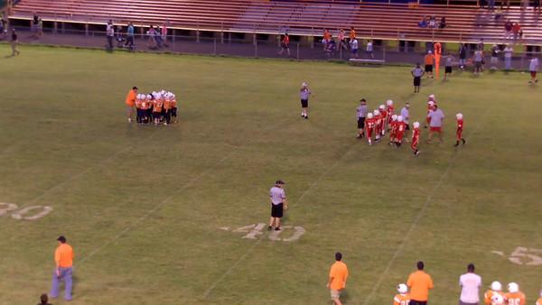 2013 Football Videos