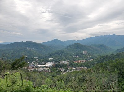 Great Smoky Mountains National Park 2021