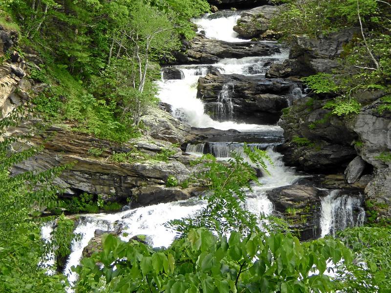 Culasaja Falls