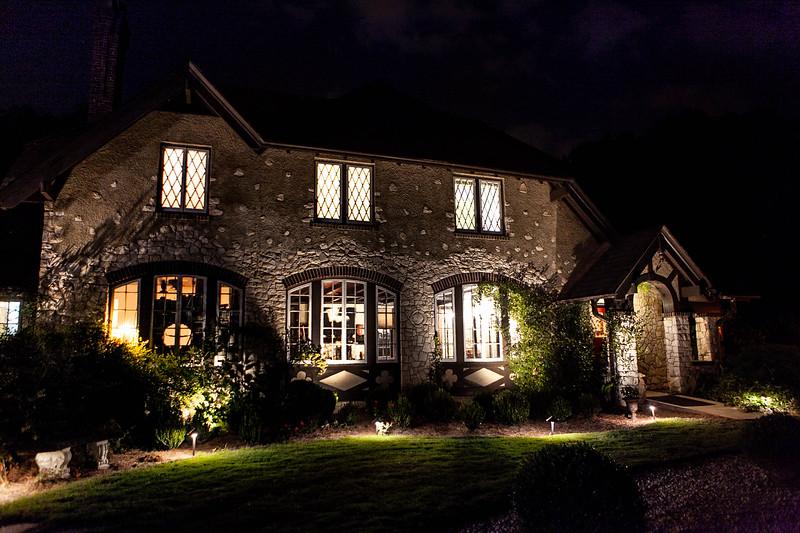 Seth & James' Wedding Reception, Windsor Manor