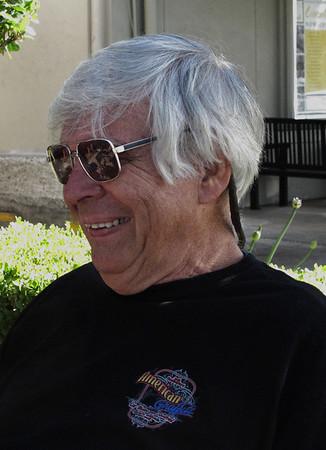 John Turns 75