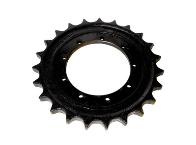 KUBOTA KX 61 71 SERIES FINAL DRIVE SPROCKET 23T