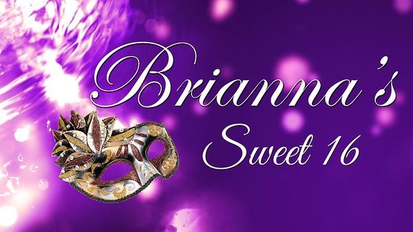Brianna's Snap Shots