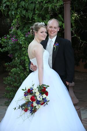 Brendan & Kelsey's Wedding