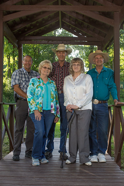 The Schneider Family 2015