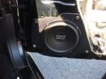 1993 Nissan 240SX Convertible Front Door Speaker Installation - USA
