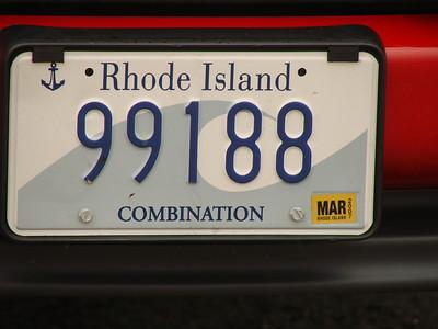 2007 Rhode Island