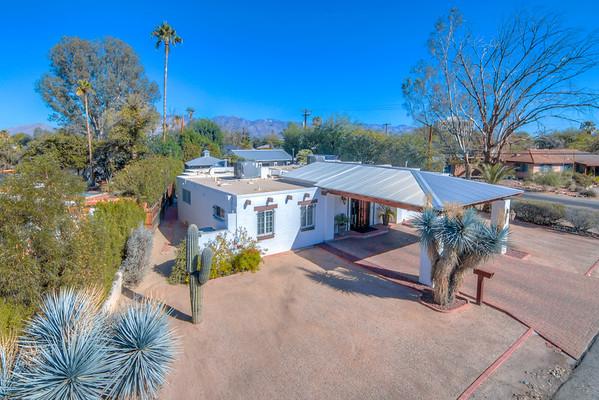 For Sale 220 S. Calle De La Azucena, Tucson, AZ 85711