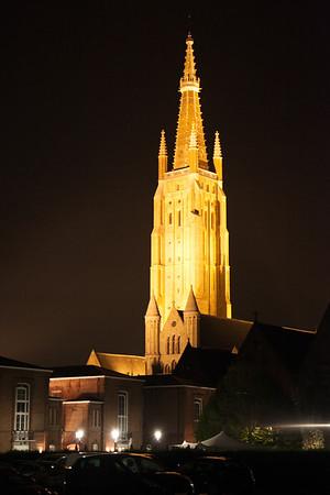 Brugges Nov 2012