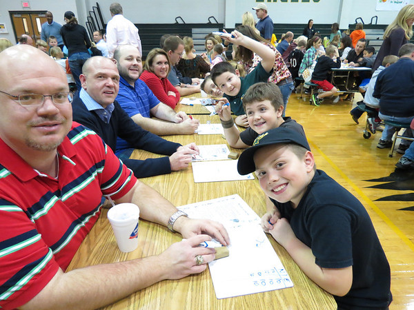 LS Math Night