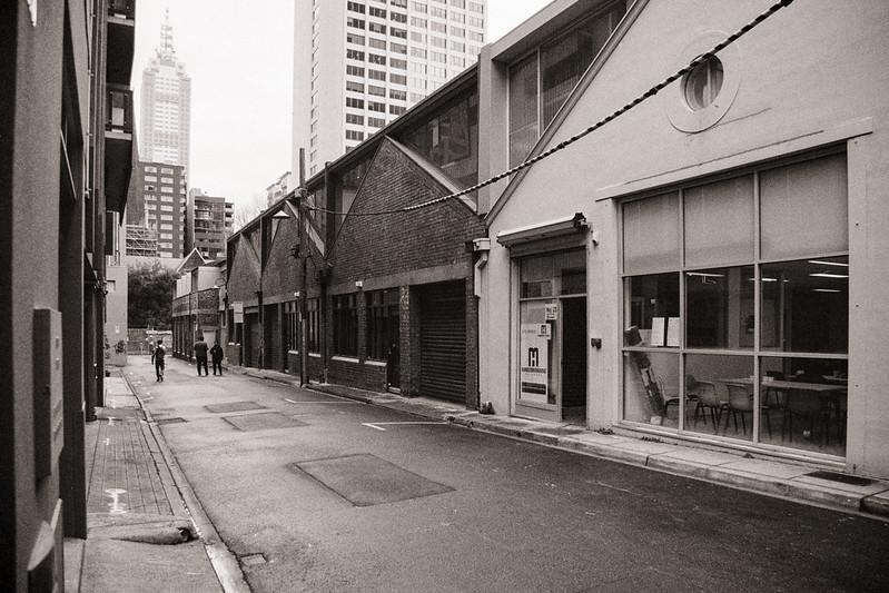 Bennetts Lane