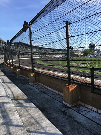 102nd Indy 500