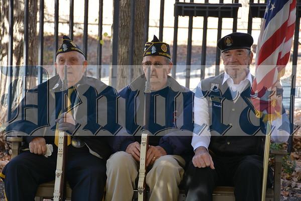 Wurtsboro Veterans Day