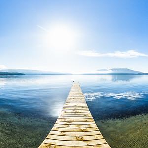 Lakes - Rotorua