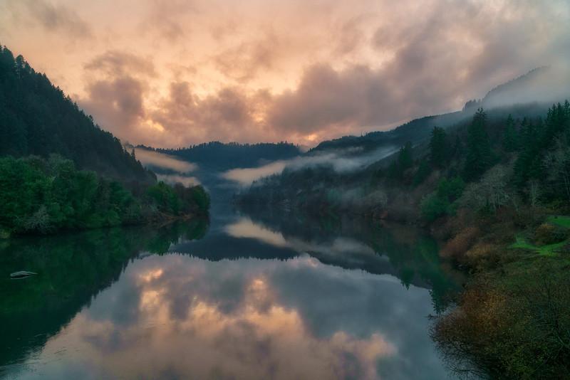 Umpqua River Reflection.jpg