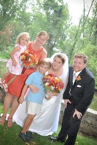 2010, Wedding Photos by Jennie
