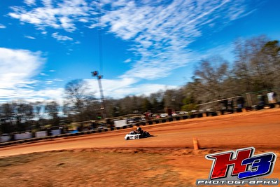 Outback Speedway