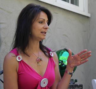 Debbie Gisonni - STILLHEART
