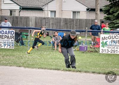District 5 AllStar Tournament, July 6 2014 TNC