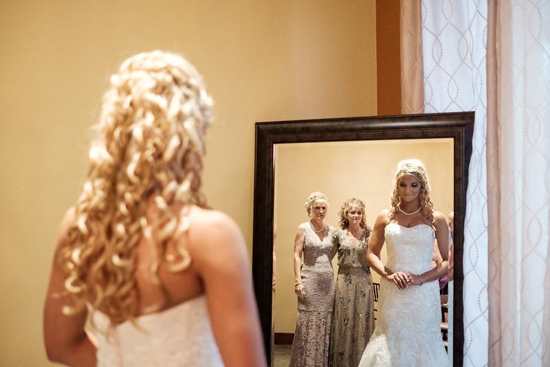 DC Dry Creek Fall Wedding