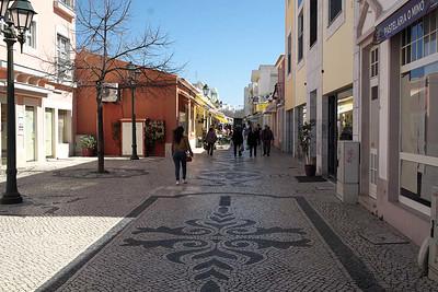 Saturday 15 March 2014 : Loule, Algarve
