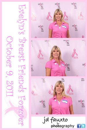 """Evelyn's Breast Friends Forever (BFF) - Pamper """"ME"""" Day"""