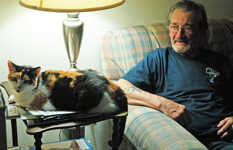 Edwin R. Schuelke 2/24/1939-12/22/2011