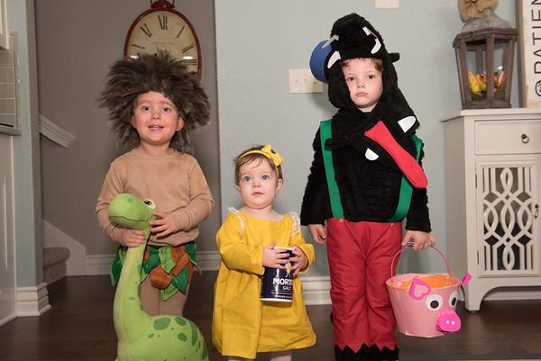 Halloween (October 31)