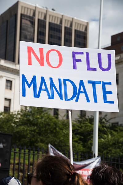 Flu Mandate 2020