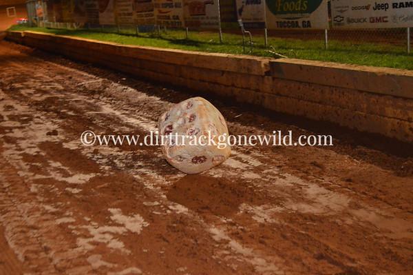 Toccoa Raceway August 12th 2017