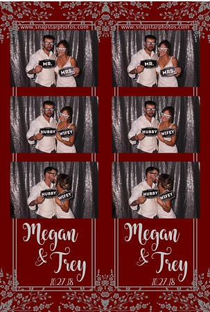 2018-10-27 Megan+Trey