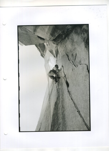 21 Royal on El Cap Salathe Wall '61.jpg