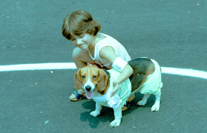 1978 Coolidge Summer Fun - Pet Show