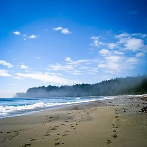 West Coast Trail 2011