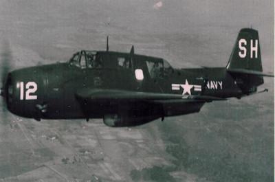 US Navy (1952-1955)