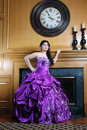 Esmeralda Quince