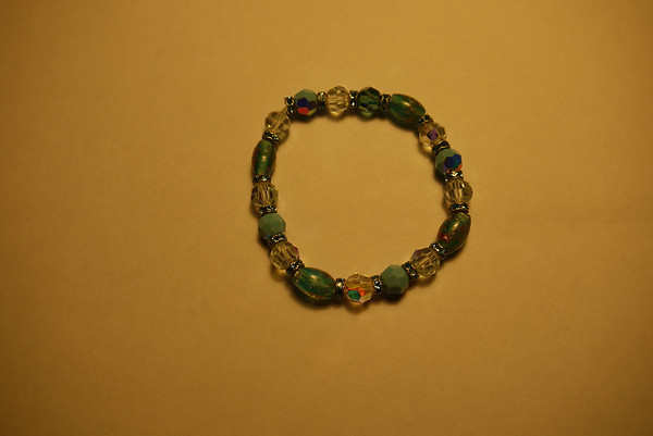 Bracelet samples