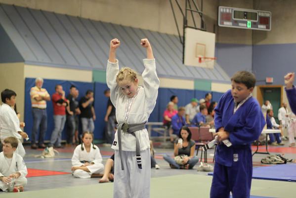 Arkansas BJJ Championships IV