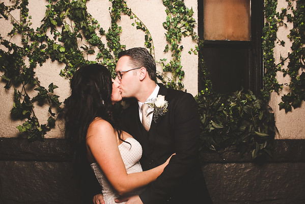 Kate + Scott Photo Booth