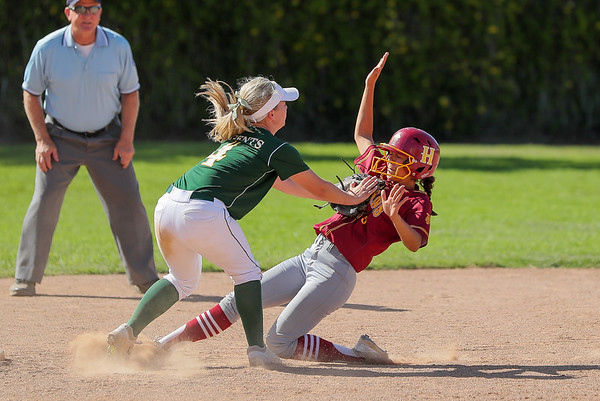 SOFTBALL GALLERIES