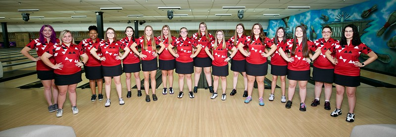 Bowling Teams 2020