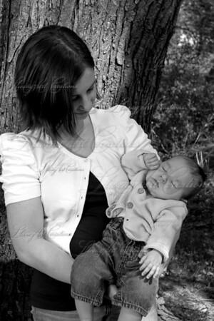 Scherrer Family Photos