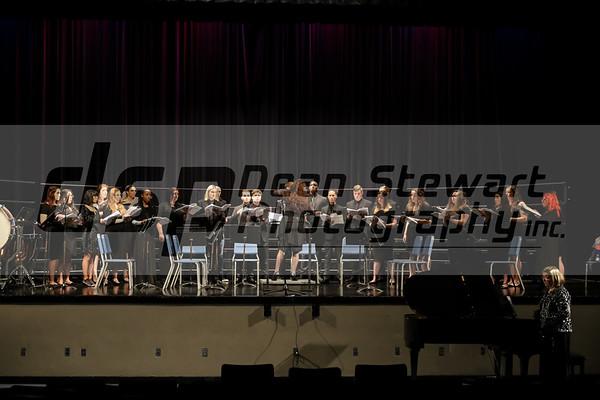 Lyman Choir Concert 1-28-20