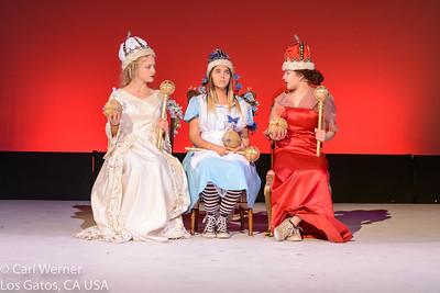 2015 Fall Alice In Wonderland (Carl Werner)