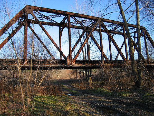 Conant Farm Trestle