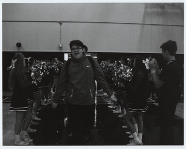 Film Roll #2-Homecoming