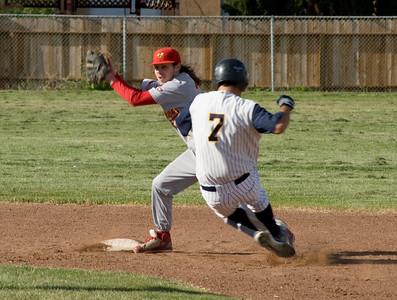 BHS Baseball 2008