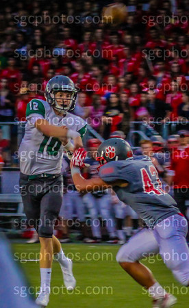 Varsity - SHS vs Mount Si 09-19-2014