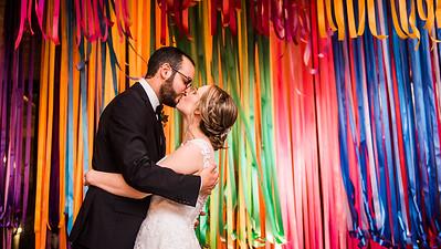 Tyler & Karim's Wedding Slideshow